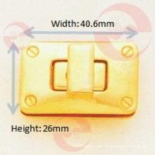 Bloqueo de giro rectangular (R1-9A)