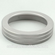 Custom-made aluminum alloy coupling