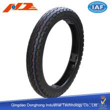 High Quality Motorcycle Tire 3.00-16 6pr/8pr Fashion Pattern