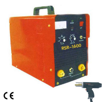 RSR-1600 Máquinas de soldadura de pernos de descarga de condensadores para pernos M3-M10