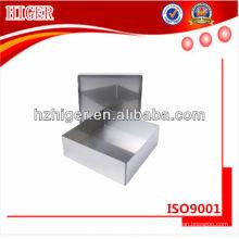 fundición de cajas eléctricas de aluminio