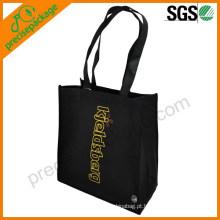 Wholesale saco de compras não tecido laminado promocional