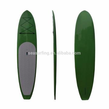 2018 NUEVO DISEÑO Stand up paddle pad board / SUP racing board / stand up paddle board bamboo
