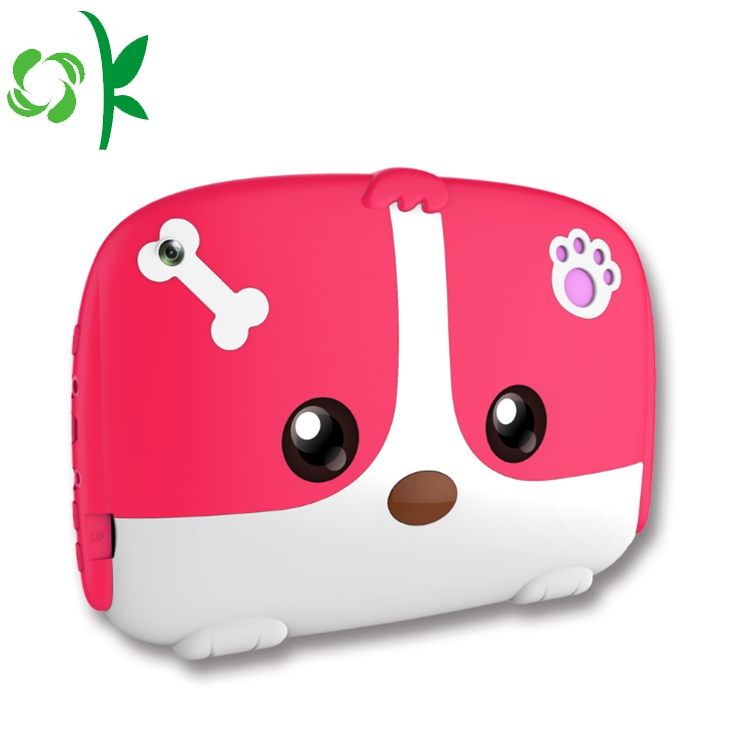 Cartoon Tablet Cover