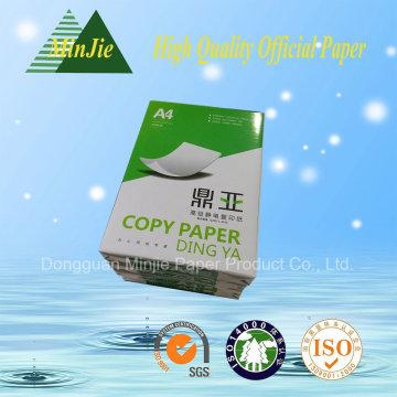 A4 Kopierpapier 70GSM & 80GSM Von A4 Kopierpapier Fabrik