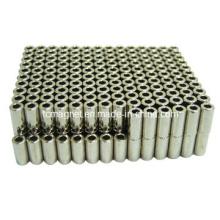 Tube Magnets with Ni Plating