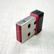 High Gain 150mbps Mini Usb Wireless Wifi Adapter Mobile Phone Accessories For Gaming And Surfing