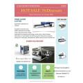 steel sheet metal laser cutting machine price