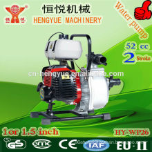 HY-WP26 52CC gasoline water pump/solar water pump 01