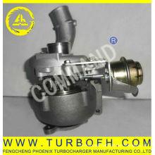 GARRETT GT1749V TURBO CHARGER 708639-0010