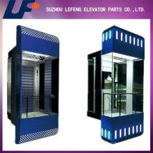 Observation Glass Elevator