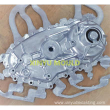 Automobile Engine Crank case