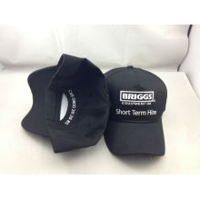 high quality custom 5 panel embroidery cap