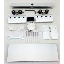 Holzschiebetür-Hardware / Elegante Scheunentorspuren / Schiebetüraluminiumzubehör (LS-SDUV 3328)