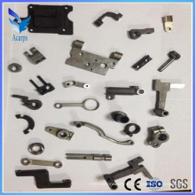 Different Kinds of Sewing Machine Parts