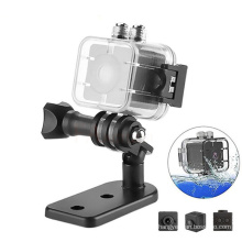 night vision motion detection waterproof action camera mini camera de surveillance 1080p hd