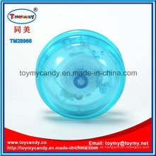 Venda quente criativa piscando colorida Yo-Yo Ball com 4 cores