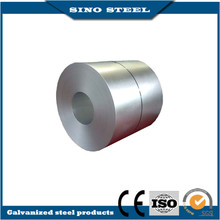 G550 Z80G/M2 Zero Spangle Hot DIP Gi Galvanized Steel Coil