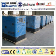 10Kw/12Kva three phase four wires high quality diesel generator