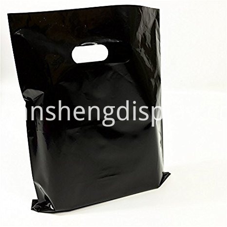 Polyethylene Bag Recycling