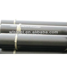 fabricante de tubos y tuberías q235b / q345b