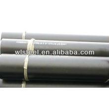 q235b / q345b fabricant de tubes et tuyaux