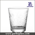 Glass Cup & Drinking Glass (GB029012G)