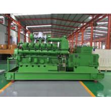 Shandong Lvhuan Power 10kw to 1000kw Natural Gas Generator Set