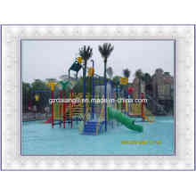 Water Play Equipment (GW-002)