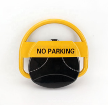 Automatic Parking Lock Berrier Waterproof Remote Control Folding Parking Lock, automatic parking lock/