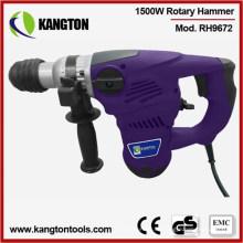FFU satisfactorio martillo rotativo 1500W