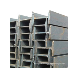 hot rolled ST37 structure steel I beam 32a