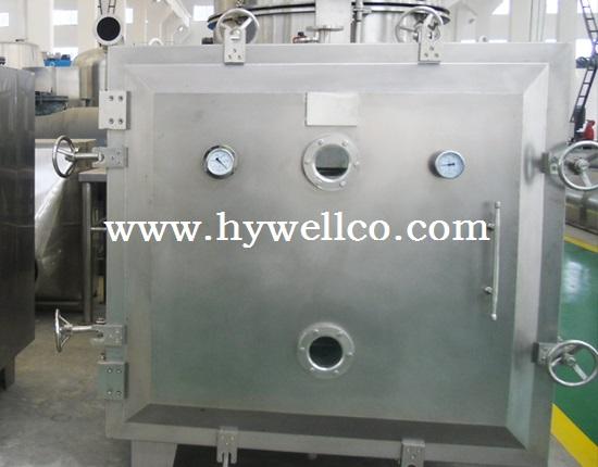 Lemon Slices Drying Machine