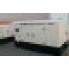 140kVA 112kw CUMMINS Generador Diesel silencioso Genset Insonoro Canopy