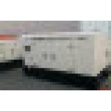 Dossel silencioso silencioso de Genset do gerador diesel de 140kVA 112kw CUMMINS