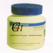 Veterinary Pefloxacin Mesylate Soluble Powder