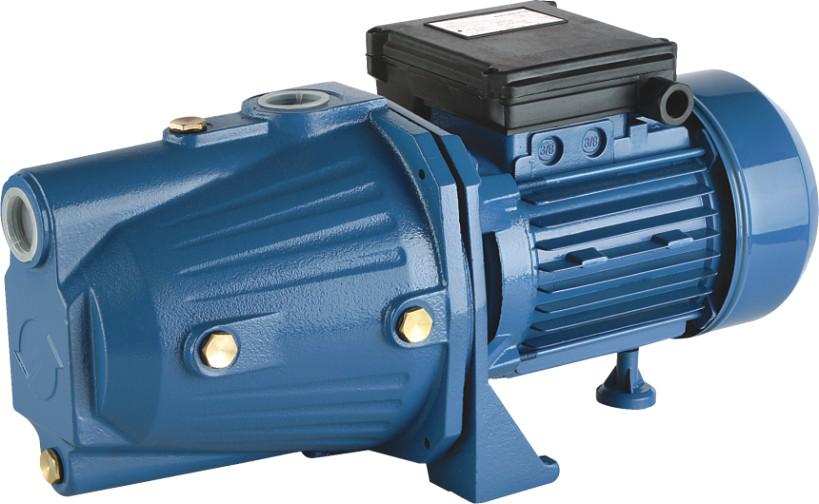 Jetl Series Self Priming Pump