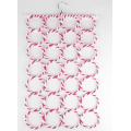 Cintre écharpe anneau de support papier