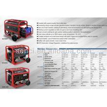 Senci Portable Welding Generator