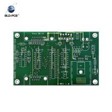 Customized professional rigid double sided FR4 1.6mm hasl/ enig/ osp 1-22 layer pcb & pcba