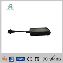 Coche sobre la velocidad de alarma GPS Tracker M558