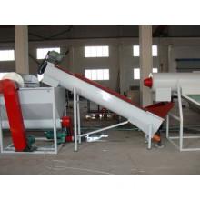 High-Speed Friction&Washing Machine