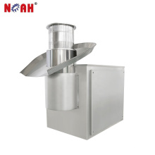 ZL Series Wet powder rotary granulator