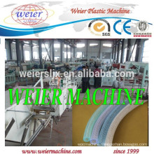 HOT SELLING OF PVC SOFT GARDEN HOSES PRODUCTION MACHINE LINE