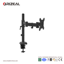 Orizeal monitor bracket, computer stand for desk, pc monitor stand (OZ-OMM005)