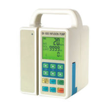 Infusion Pump, Convenient to Operate, Smooth and Safe, Visual Alarm Signal