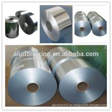 Tira de aluminio / bobina para el aislamiento de la serie 3000 con buena calidad