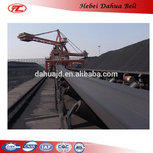 DHT-148 Flame resistant rubber belts core with nylon rubber belts