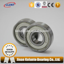 China Bearing 12*28*8 Ceramic Bering 6001 Deep Groove Ball Bearing 6001 Bearing
