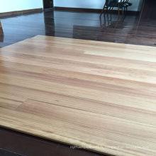 Plancher de bois noir vendu vendu